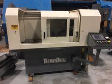 2008 Technidrill 500-5-12-1 PLC