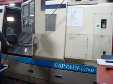 2003 Okuma Captain L470M/1250
