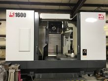 2012 Haas EC-1600 - w/5th Axis