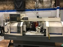 2006 Studer S33 CNC Cylindrical