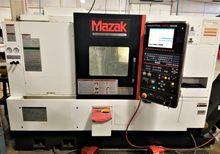 2012 Mazak QTN-250IIMS