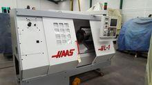 Used 1993 Haas HL-1