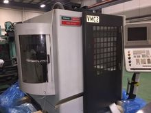 2011 DMG Mori DMU50 ECO 5-Axis