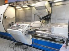 2003 WFL M60/4500 - 5 Axis Mill