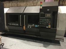 2014 Hankook Protec-9NB CNC Lat