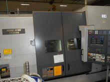 2004 Mori Seiki ZT-2500Y CNC La