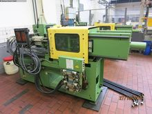 Used 1996 ARBURG 220