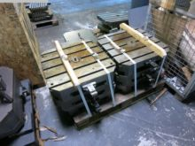Clamping Table #1077-Z00220