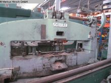 Used SCHULER MPf 50/
