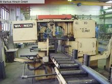 Used WAGNER WPB 340