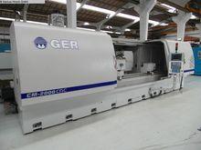 Used 2009 GER CM 200