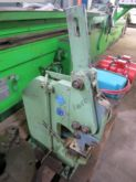 Used MUBEA N/16 in W