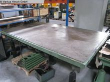 Surface Plate #1077-Z00008