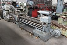 Center Lathe #1077-02054