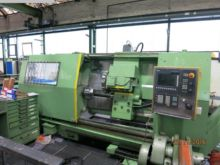 Used NILES DFS 2/CNC