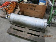 Used barrel #1077-Z0