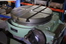 Used Rotary Table #1