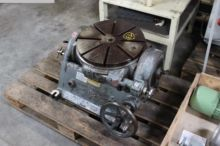 Rotary Table - Tilting #1077-Z0