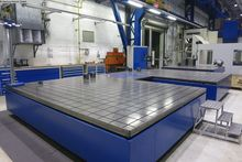 Used Surface Plate #