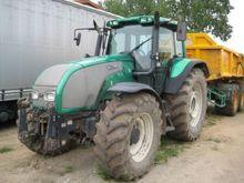 2003 VALTRA T 170 Profi #1077-0