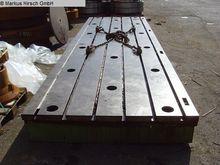bolster plate #1077-Z00215