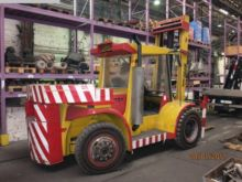 Used HYSTER H200H5 i