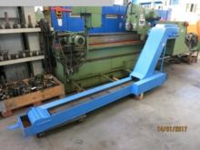 Swarf Conveyor #1077-02693