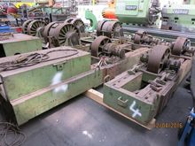 Vessel Turning Unit #1077-02565