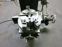 T-Slot Shaping Machine #1077-02