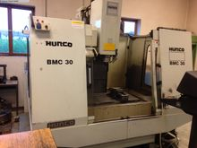 Used 1989 HURCO BMC