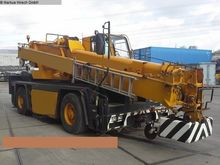 Used 2003 Demag Tere