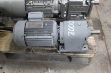 Motor #1077-Z00099