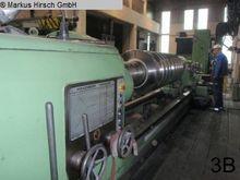 Used WOHLENBERG V140