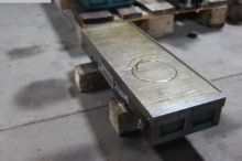 Magnetic Clamping Plate #1077-Z