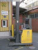 Used 2003 ATLET AC P