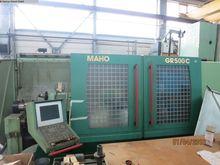 MAHO-GRAZIANO GR 500 C #1077-02