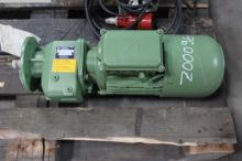 Motor #1077-Z00096