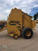 Used VERMEER 605SM i