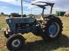 Used FORD 4000 in Gu