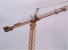 2007 Potain MC85B Tower Cranes