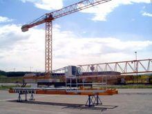 2004 Liebherr 63LC Tower Cranes