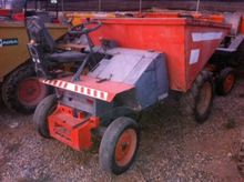 Used 2000 Ausa DA150