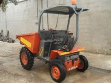 Used 2003 Ausa DH150