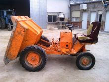 Used 1999 Ausa DH150