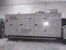 2008 Inmesol 500KVAS Generator