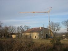 2005 Potain IGO-32 Self-Erectin