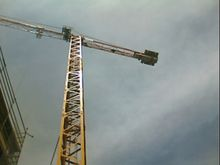 2005 Potain MC-50B Tower Cranes