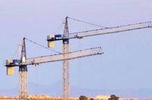 2008 Saez S-52 Tower Cranes