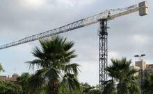 2008 Saez TLS-65 6T Tower Crane