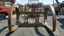 Forestry equipment - : MEDFORD